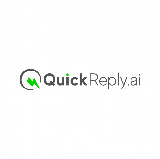 QuickReply.ai