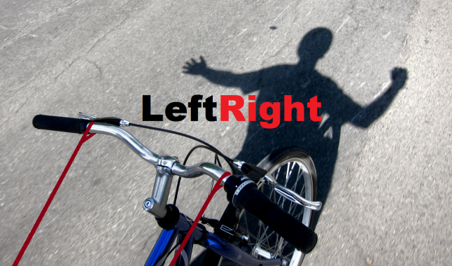 Left Right - Управляй легко!