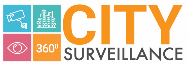 City Surveillance's Smart/Intelligent Video Surveillance
