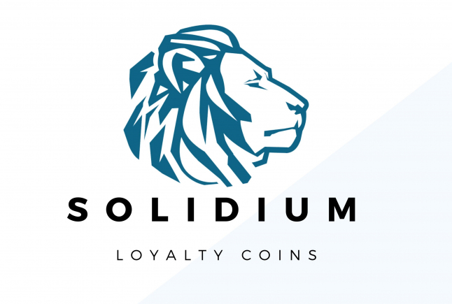 Solidium Loyalty Coins