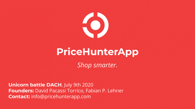 PriceHunterApp ★ Shop smarter!