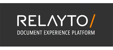 RELAYTO/ Document Experience Platform