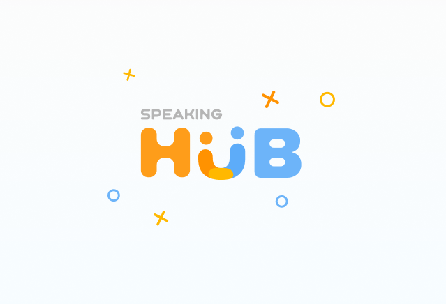 SpeakingHUB