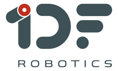 1 Degree Freedom Robotics