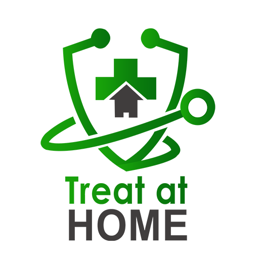 App and web based aggregator of home healthcare