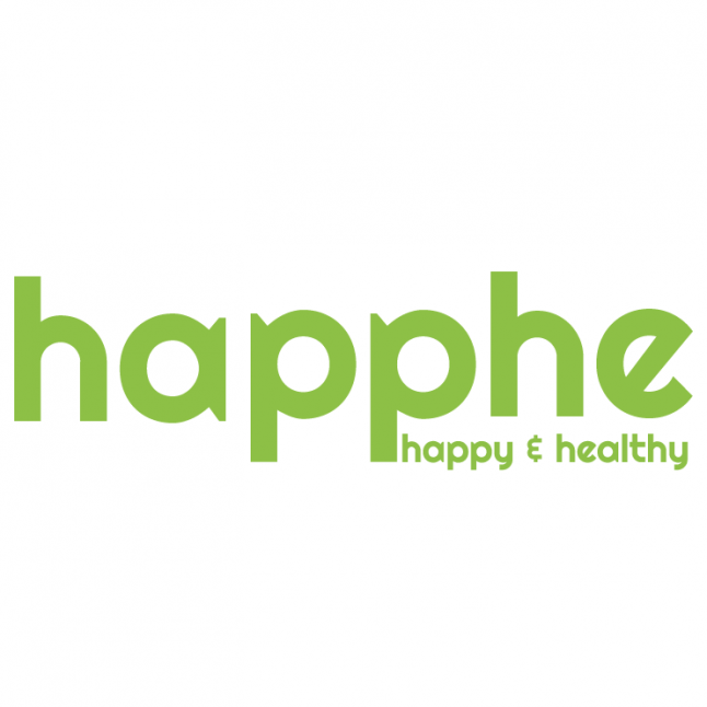 Happhe - Happy & Healthy